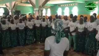 GTKI Nkamba -  BANA NA NGAI BISO TO KEYI