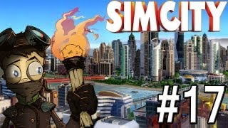 "SimCity #17: ""Атомная электростанция!"""