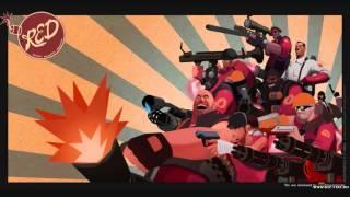 Repeat youtube video Rocket Jump Waltz Remix 10 hours