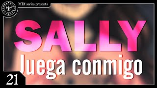 "Creepypasta - #21 Sally ""Play with me"" 