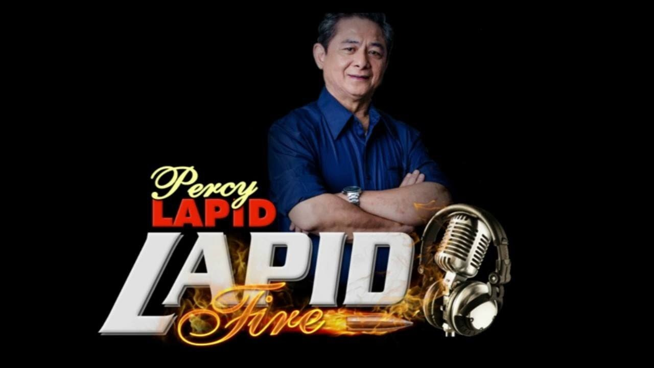 Download P-DUTERTE, GUSTONG SIYA LANG ANG TAMA, PATI SA PAMIMINTAS! (LAPID FIRE, Sep 16, 2021)