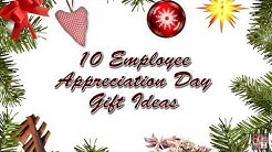 10 Employee Appreciation Day Gift Ideas