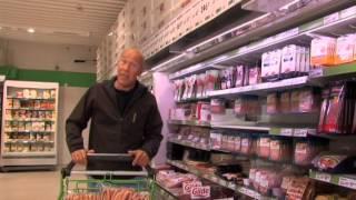 Bjarte Leithaug - Pølser og pizza