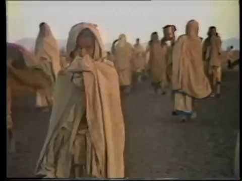 Le C.I.C.R. en Ethiopie en 1985