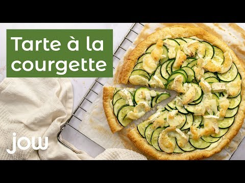recette-de-la-tarte-à-la-courgette