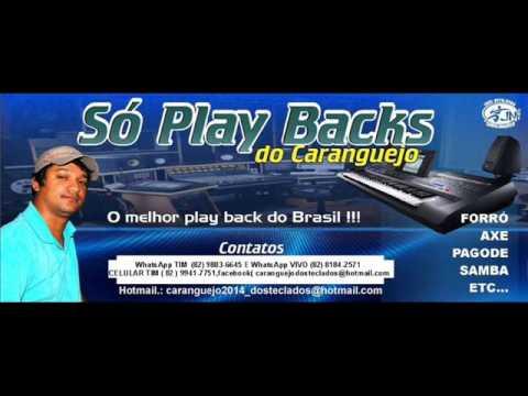 PLAYBACK VOU DEIXAR ELE IR AVIÕES DO FORRÓ