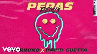 Farruko, David Guetta - Pepas (David Guetta Remix)