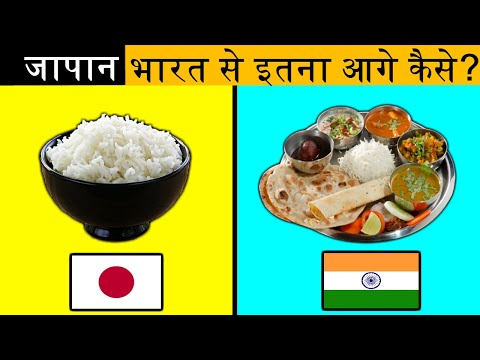 AMAZING FACTS ABOUT JAPAN IN HINDI !!!