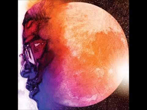 Is There Any Love- Kid Cudi Feat. Wale