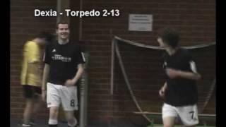 Torpedo Brugge door Frank Raes en Filip Joos