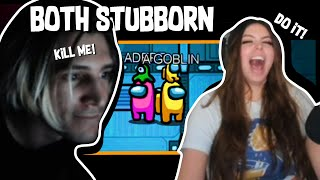 STUBBORN COUPLE: The Funniest Among Us moment with multiple perspectives