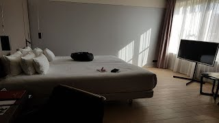 Grand Hotel Krasnapolsky Budget Room Review