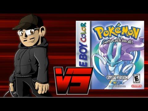Johnny vs. Pokémon: Generation Two