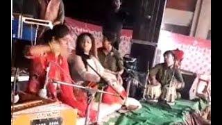 Nooran Sisters Live Sufi Mehfil At Ferozpur Last Night