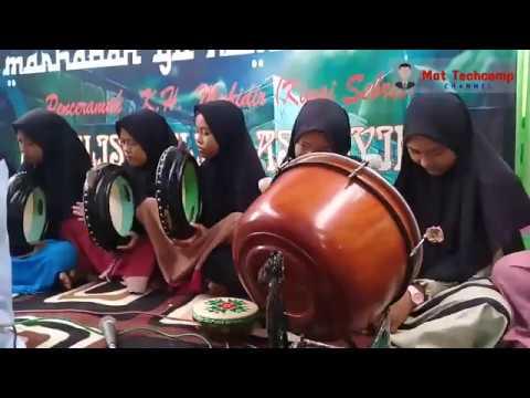 Remaja Mushola Asy Syifaa Sholawat Nabi Hadroh Cover