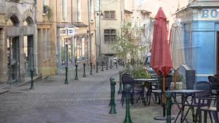 TREVOUX ,ville de mon enfance