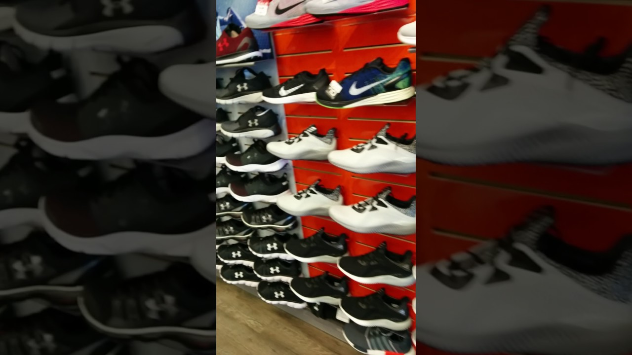 e782b4da180 Hibbett Sports VLOG Which Jordan s Are Still Sitting🤔  - YouTube