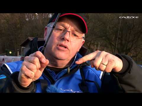 Canal Fishing Top Tips - With Alan Barnes