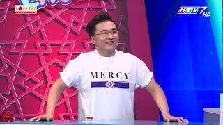 Ngạc Nhiên Chưa Tập 153 Teaser: Mạc Văn Khoa - Nam Hee (19/09/2018)