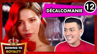 MAMAMOO (마마무) – 'Décalcomanie' - KPOP REACTION - 2020