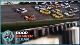 Door Bumper Clear: Breaking Down the Last Lap of the Daytona 500