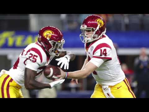 Draft 4Cast: Where should Sam Darnold go in the 2018 NFL Draft?