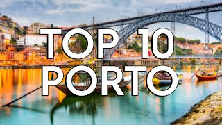 ✅ TOP 10: Things To Do In Porto