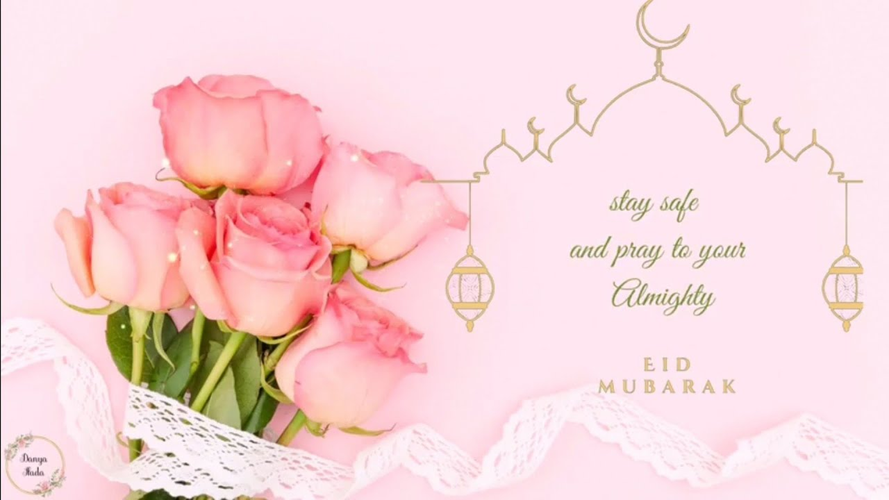 Happy Eid-ul-Fitr 2020: Eid Mubarak Wishes, Messages, Images ...