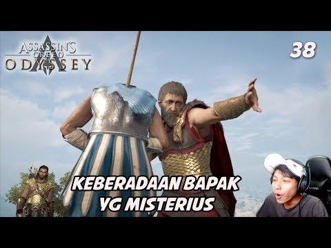 download CULT OF KOSMOS TERNYATA MENJAMUR DI SPARTA | Assassin's Creed Odyssey #38