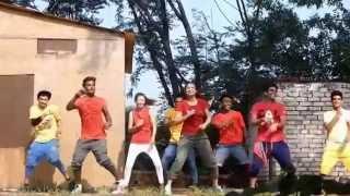 Abhi Toh Party Shuru Hui Hai | Badshah | Zumba | Choreographed by The Dance Mafia Mohali
