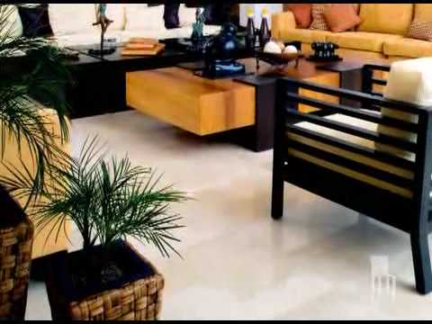 El estilo contemporaneo youtube for Decoracion de interiores de casas estilo clasico
