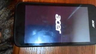 Acer E350. Проблемы