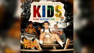 Mac Miller - Senior Skip Day (Instrumental) PERFECT