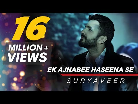 Ek Ajnabee Haseena Se (Cover Version) | Suryaveer | Valentine's Day Special