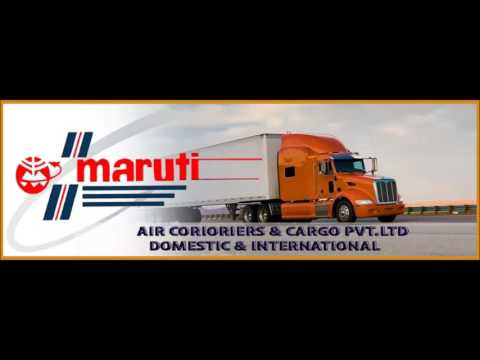 MARUTI AIR COURIERS INDORE VIDEO