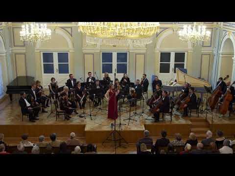 Astor Piazzola Four Seasons of Buenos - Otono porteno