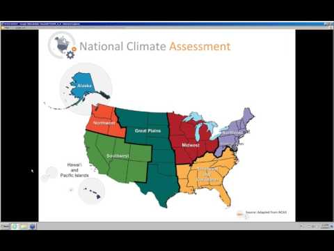 The U.S.  Climate Resilience Toolkit