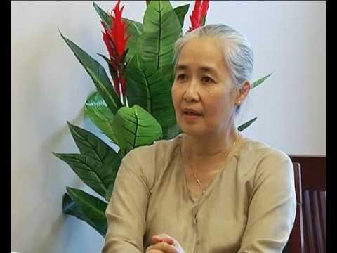 Đầu bếp Nguyễn Doãn Cẩm Vân