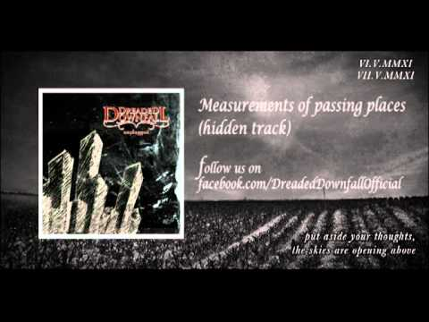 Dreaded Downfall Unplugged - Measurements of passing places (Hidden Track)