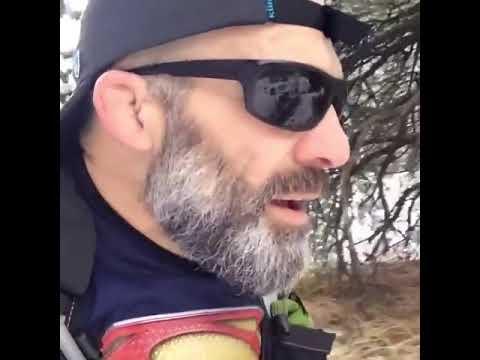 Gemini Reid - Gregory Canyon / Saddle Rock Hike