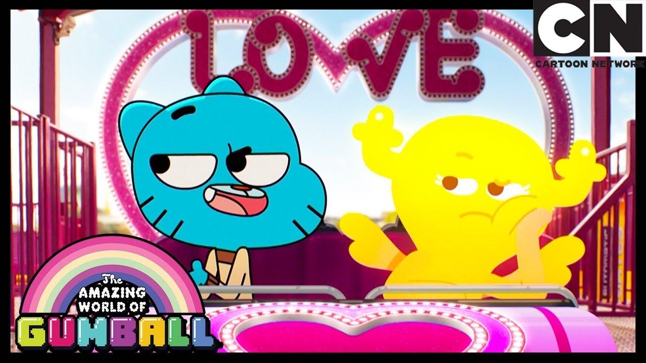 Byly | Niesamowity świat Gumballa | Cartoon Network