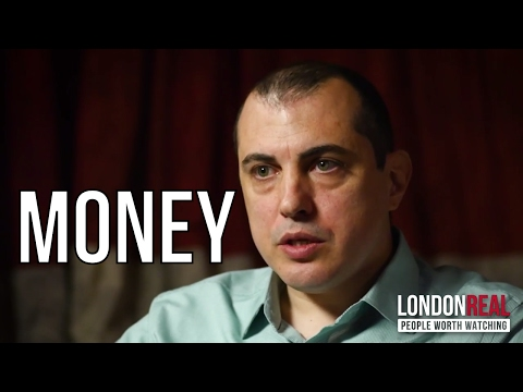 THE FUTURE OF MONEY | Andreas Antonopoulos On Bitcoin | London Real