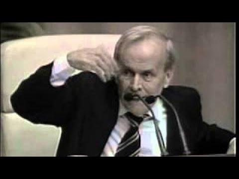 Posada Carriles y la CIA según Ricardo Alarcón