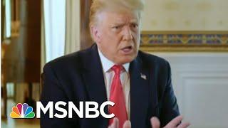 Trump On Coronavirus Deaths: 'It Is What It Is' | Morning Joe | MSNBC
