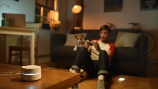 Google Wifi, a new approach to home Wi-Fi thumbnail