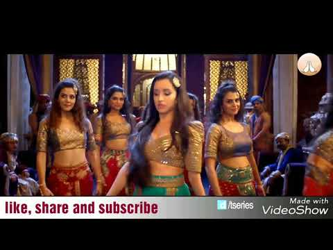 Milegi Milegi Video Song   STREE   Mika Singh Sachin Jigar Rajkummar Rao, Shraddha Kapoor ( 72