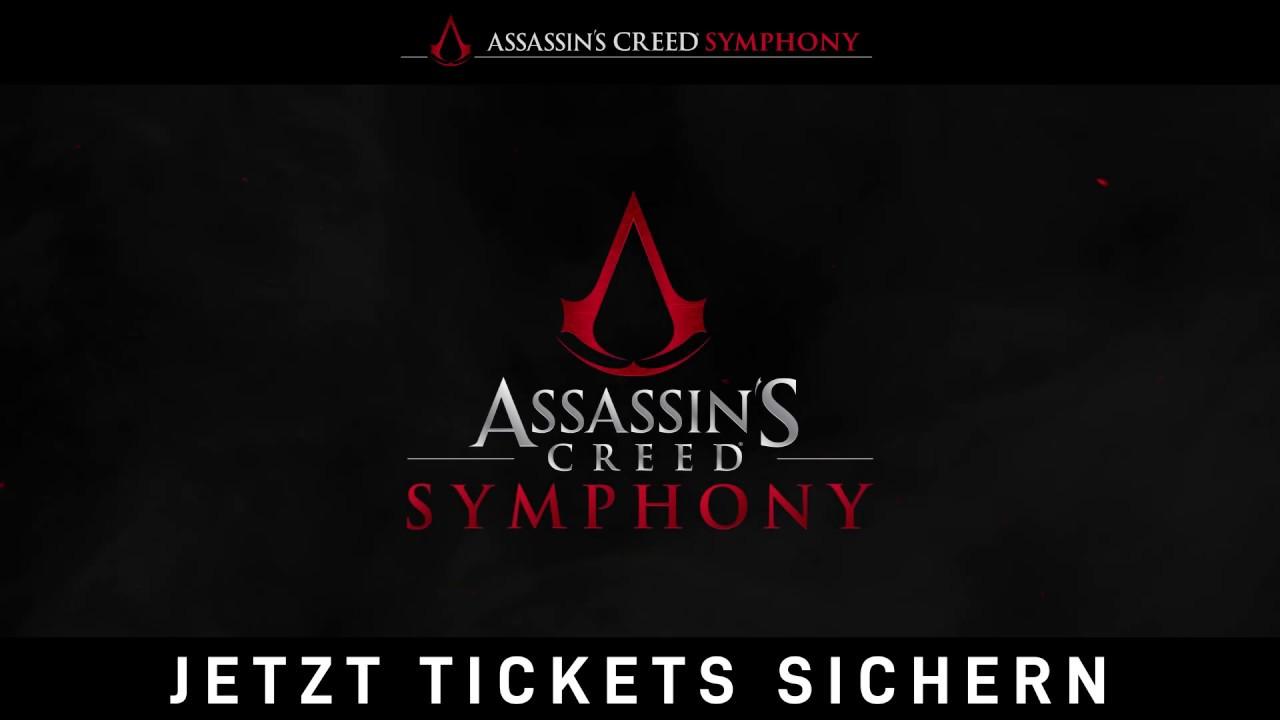 Assassins Creed United Promoters Ag Konzertagentur