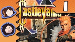 Castlevania 64: Open The Gates! - PART 1 - Game Grumps