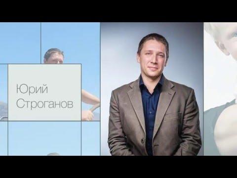 Юрий Строганов и Артем Мельник в программе Новые Богатые