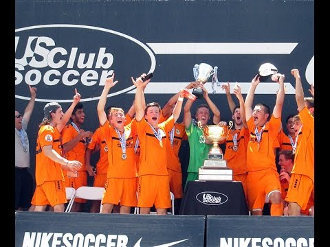 Us Soccer Club Regional Tournament
